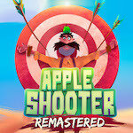 apple shooter remastered yepi online games